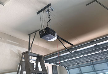 Garage Door Opener Installation In Del Dios CA